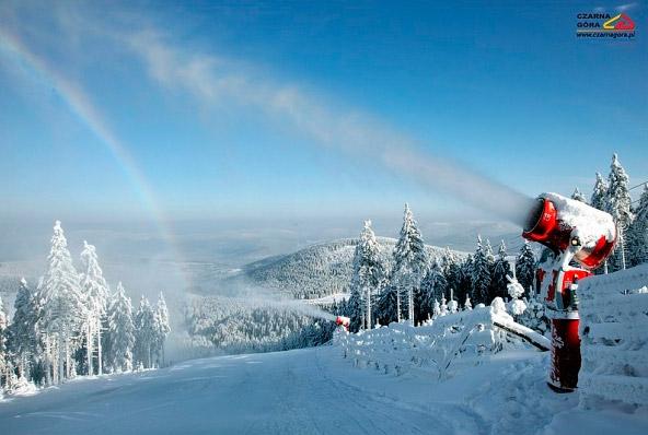 Historia snowboardu