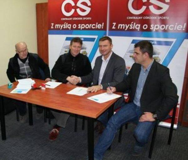 Wspólny karnet narciarski COS i SON w Szczyrku