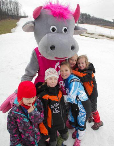 Dzieci powalczą o Puchar TAURONKA