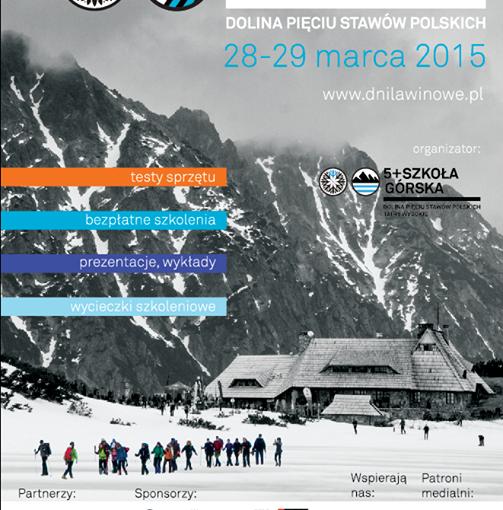 Dni Lawinowo – Skiturowe 2015