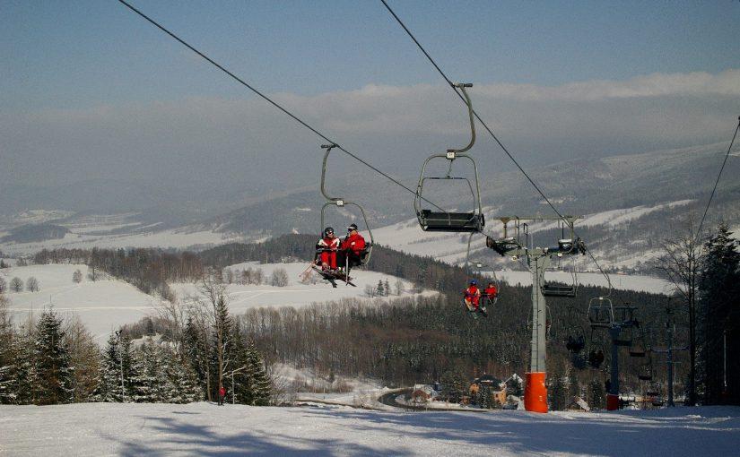 Ośrodek narciarski Filipovice w Jesionikach zaprasza na Open Cup