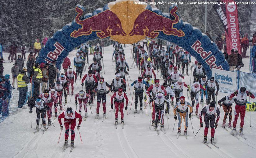 Red Bull Bieg Zbójników – już po raz trzeci