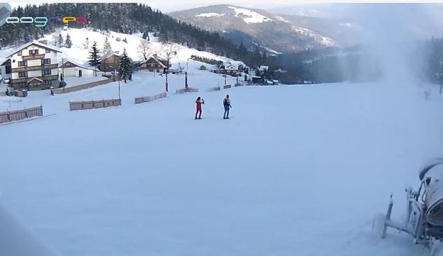 Sezon narciarski 2015/2016 wystartował!