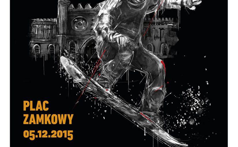 Lublin Sportival 2015 – edycja zimowa już 5 grudnia 2015 r.