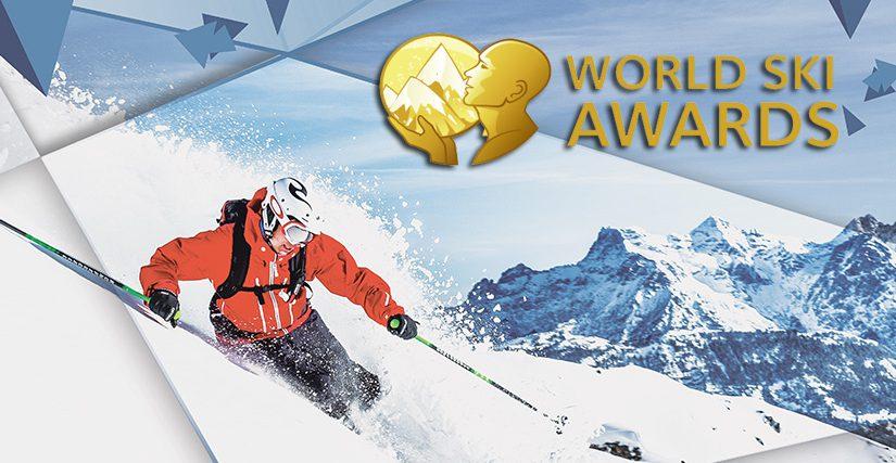 Zobacz zwycięzców World Ski Awards 2015