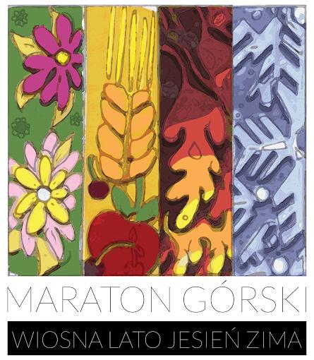 Zimowa edycja Maratonu Górskiego Leśnik w Szczyrku