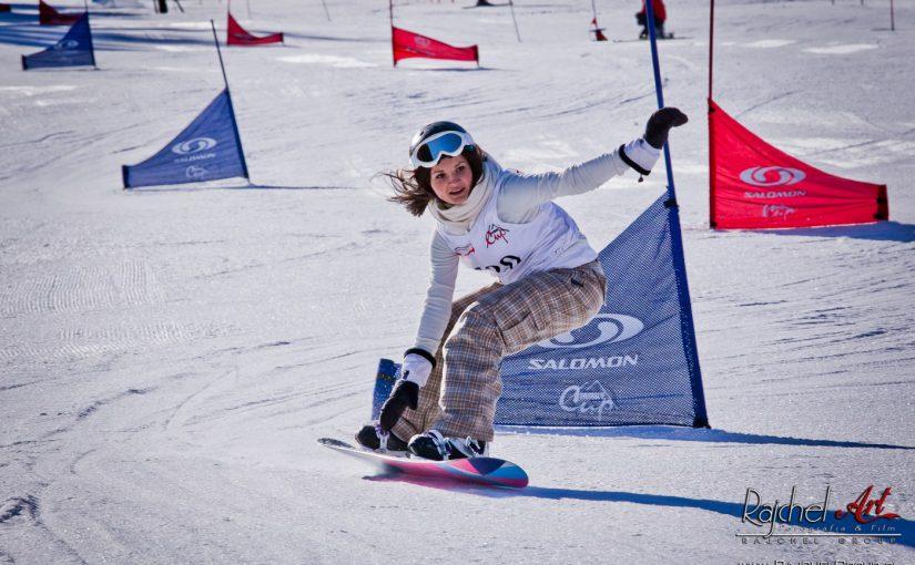 Finał w Narciarstwie i Snowboardzie Family Cup 2017 – Czarna Góra