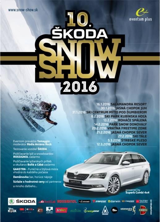 snowshow2016-plakat