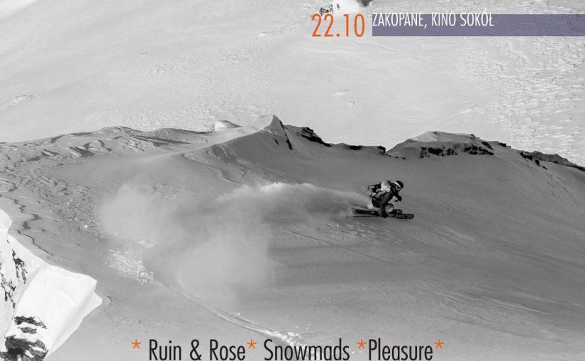 Pure Powder Tour 2016