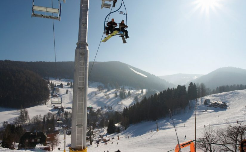 170 km tras narciarskich otwartych w Czechach