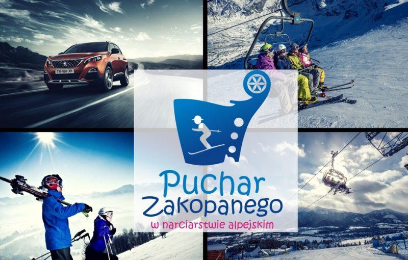 4. Puchar Zakopanego w Narciarstwie Alpejskim 2016/2017