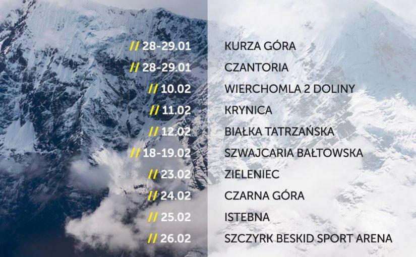 Voelkl Winter Tour 2017