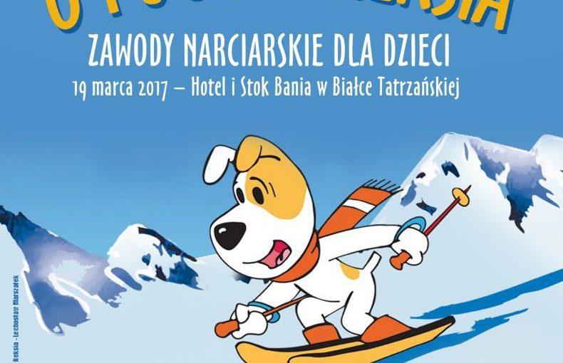 Narciarski Puchar Reksia 2017, edycja w Bukowinie Tatrzańskiej