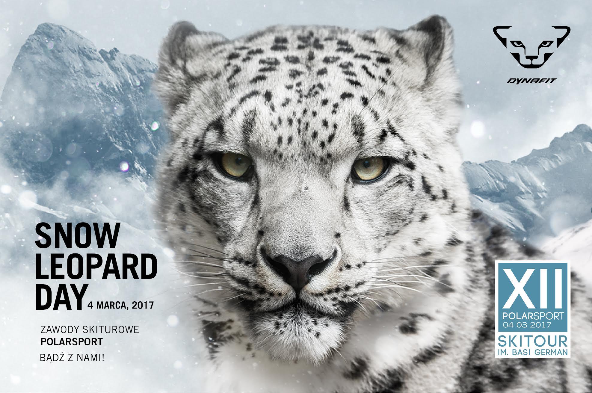 snowleopardday2017