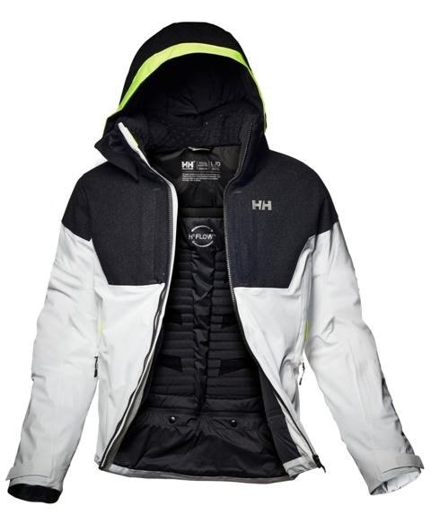 Icon Jacket New