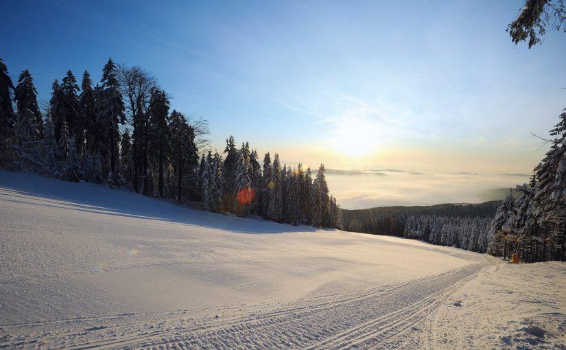 Skiresort Buková hora startuje 16 grudnia!